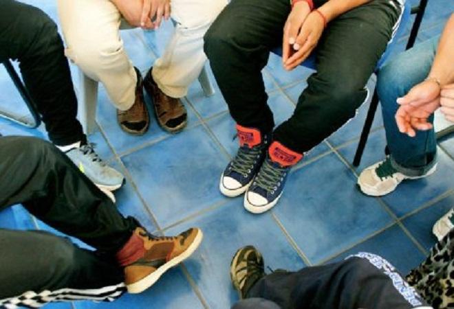 Adolescentes del oriente de Aguascalientes son más vulnerables a caer en las drogas