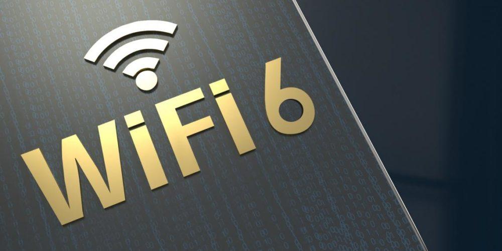 Conoce todo sobre la tecnología del Wi-Fi 6