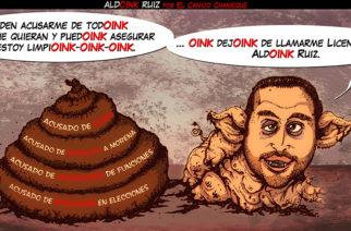 Aldoink Ruiz