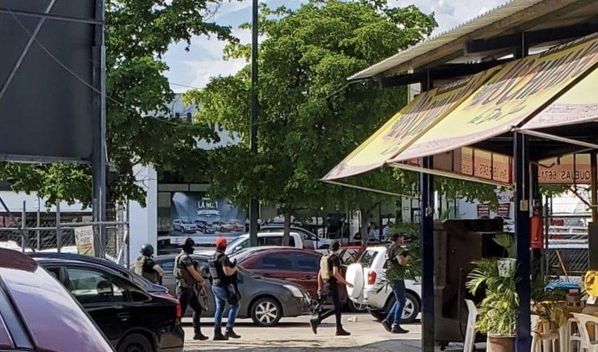 Presunta captura del hijo del Chapo Guzmán desata balaceras en Culiacán, Sinaloa