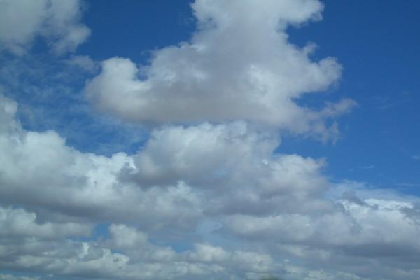 Este miércoles, Aguascalientes tendrá cielo medio nublado