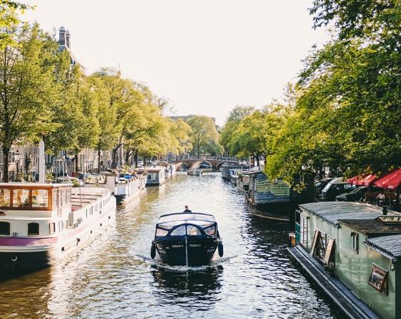 Holanda se cansa que la llamen así
