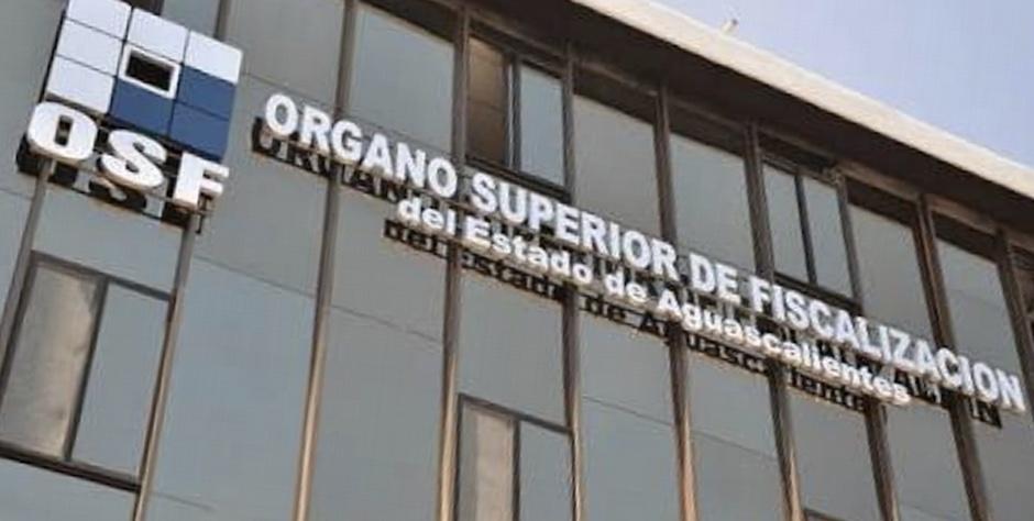 Instituciones educativas de Aguascalientes arrojan anomalías en cuentas públicas