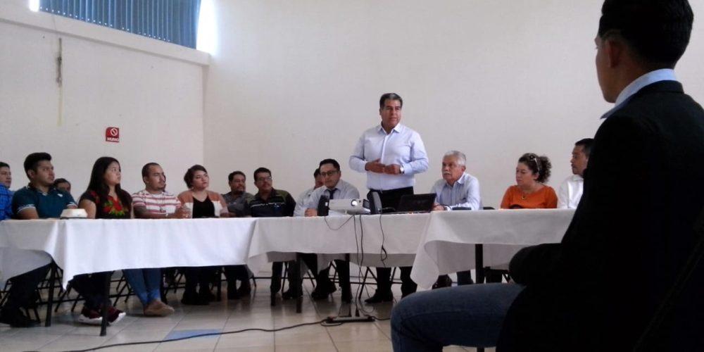 Cabildo Joven realizará propuestas legislativas en Pabellón de Arteaga