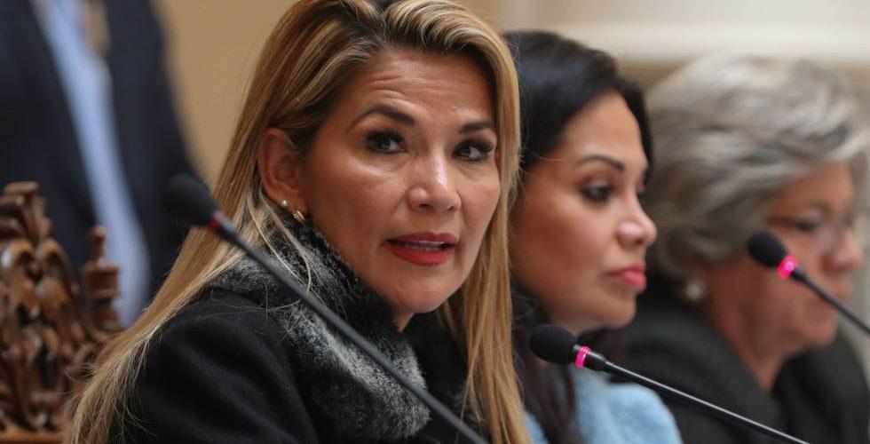 Senado en Bolivia alista elecciones