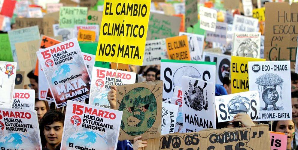 11 mil científicos declaran emergencia climática global