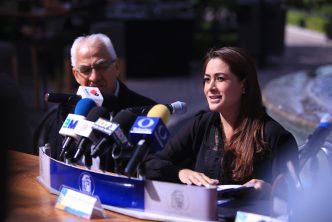 """Presentan programa de """"Fiestas Taurinas del Señor del Encino"""""""