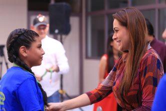 Tere Jiménez encabeza campeonato regional Aloha Mental Arithmetic