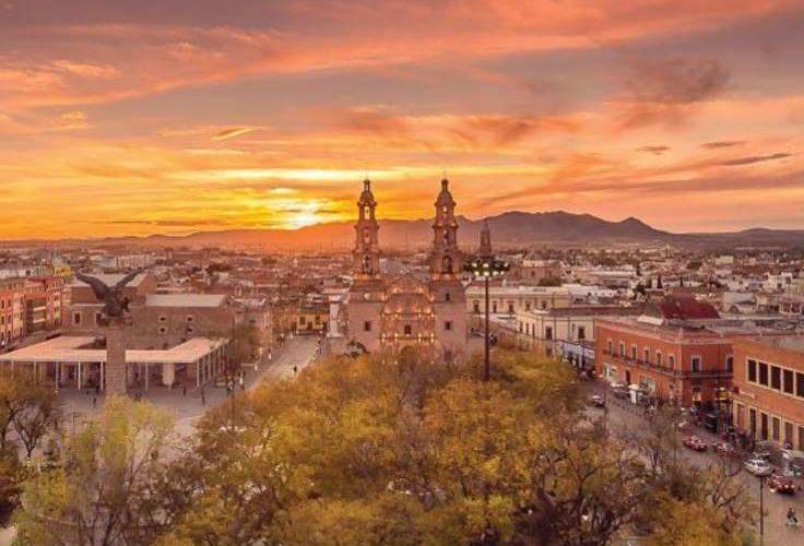 Pronostican día soleado en Aguascalientes