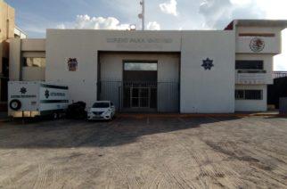 Dictan prisión preventiva a jefe policiaco por violar a una detenida en Aguascalientes