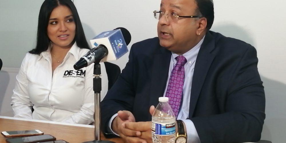 Inseguridad no afectará las inversiones de Estados Unidos en México: Consulado