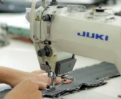 Aguascalientes dentro del top ten en producción de ropa