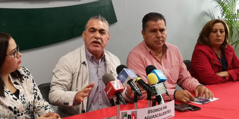 Persiste Ingobernabilidad en  municipios del país: Contreras