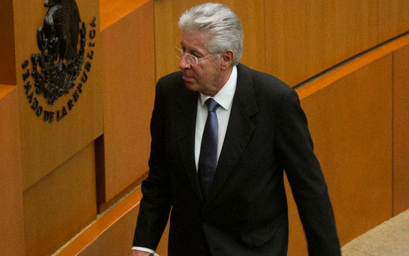 Investigan a ex titular de la SCT por posible corrupción