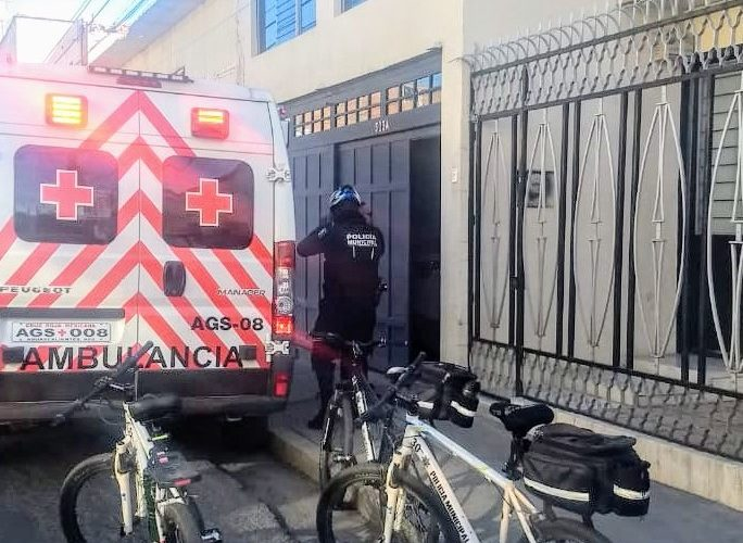 Hombre sufre caída en su baño y muere en Aguascalientes