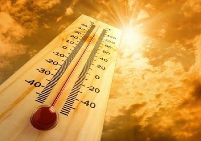 Aguascalientes recibe diciembre con altas temperaturas