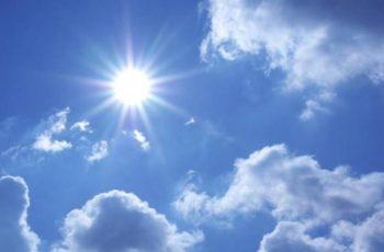 El calor continuará en Aguascalientes