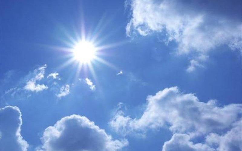 Prevén día caluroso para Aguascalientes