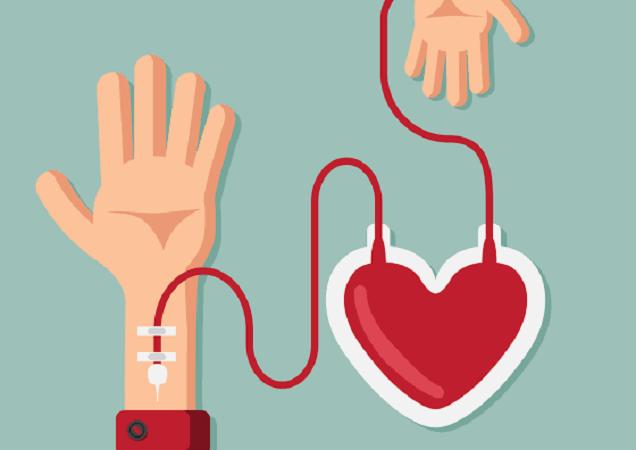 Solicitan donadores de sangre para Jorge Humberto en Aguascalientes
