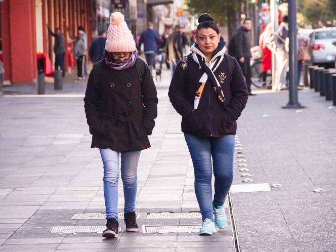 Se esperan bajas temperaturas para Aguascalientes