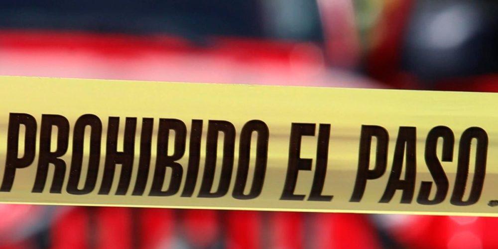 Tiroteo en Nuevo Laredo deja 3 presuntos sicarios muertos