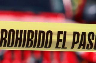 Aguascalientes sumó 33,626 delitos en el 2020