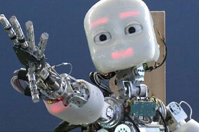 ¿Robots con sentimientos y emociones?