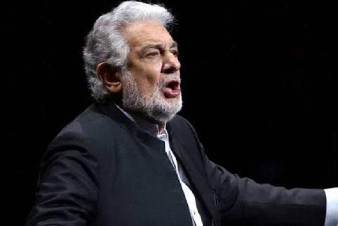Plácido Domingo no formará parte del elenco artístico de las Olimpiadas de Tokio