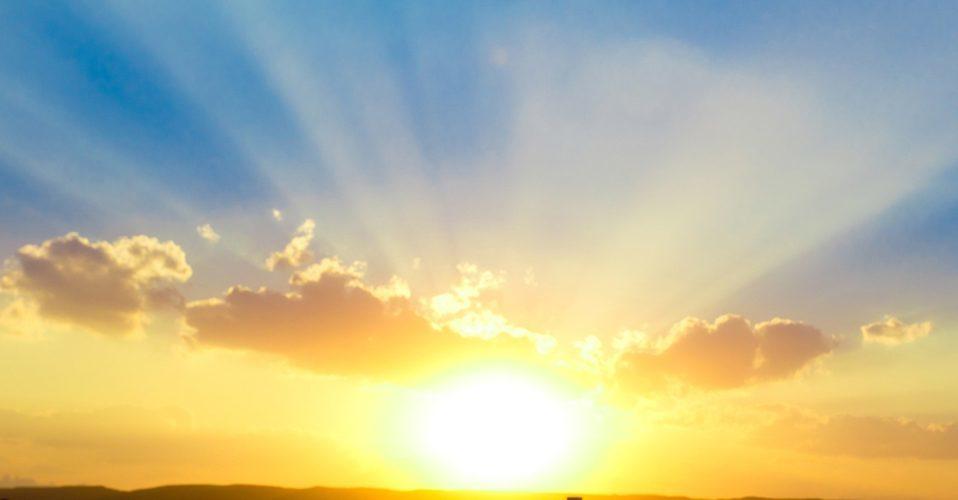 Martes soleado para Aguascalientes