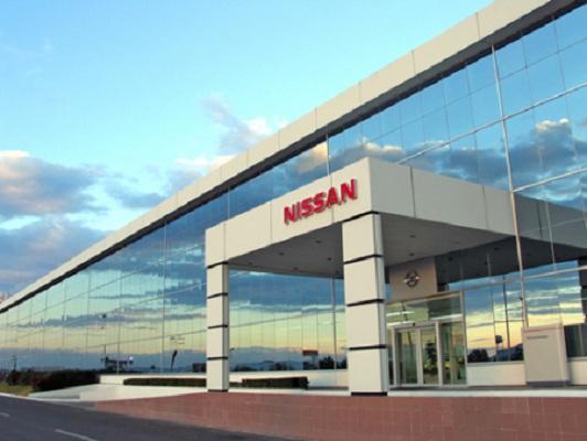 Llega al 14.4% caída de ventas de automóviles de Nissan