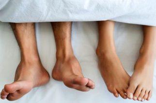 ¿Ya no sientes el mismo deseo sexual que antes? Esto ocurre