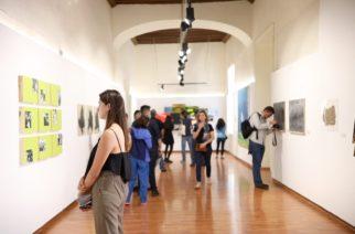Abren convocatoria para el XL Encuentro Nacional de Arte Joven