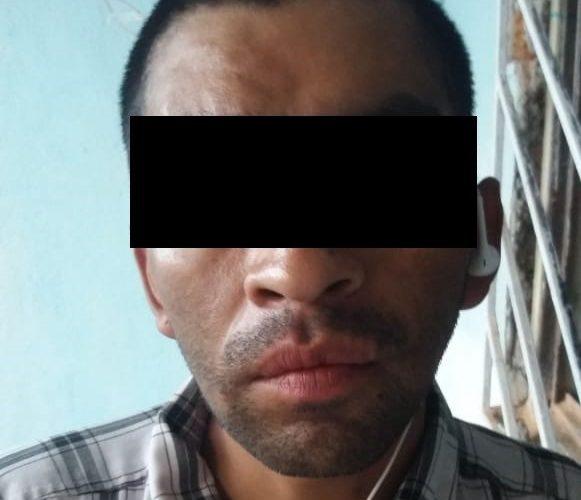 """En Aguascalientes detienen a """"El Campi"""" con droga"""