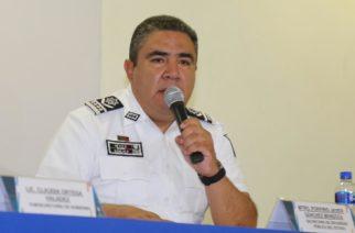 De ser necesario se replantearía estrategia de seguridad contra el crimen organizado