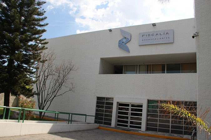 Dictan prisión preventiva a El Chalío por asesino en Aguascalientes