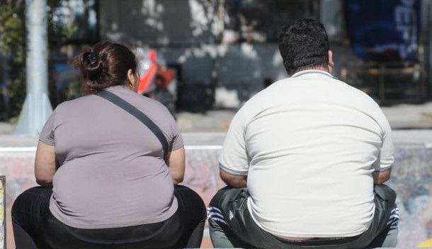 Aumenta la obesidad en México