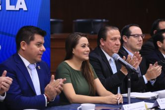 Municipio de Aguascalientes se compromete con un crecimiento ordenado