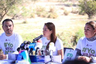 """Arranca campaña """"Yo Ya Lo Hice"""" para reducir uso de plásticos y desechables"""