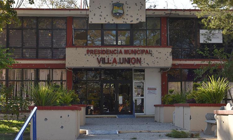 Aumentan a 22 las víctimas de ataque de grupos armados en Villa Unión