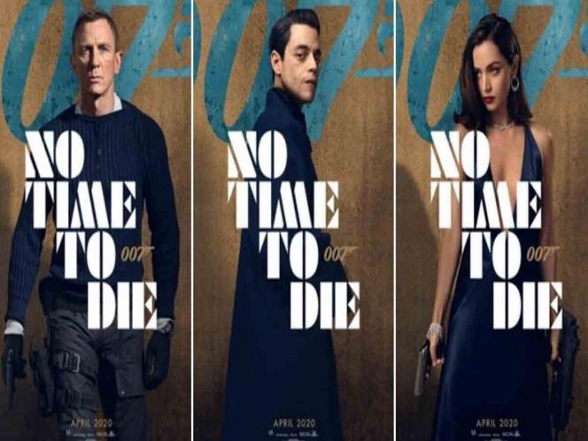 Daniel Craig busca diseñador para cartel de James Bond