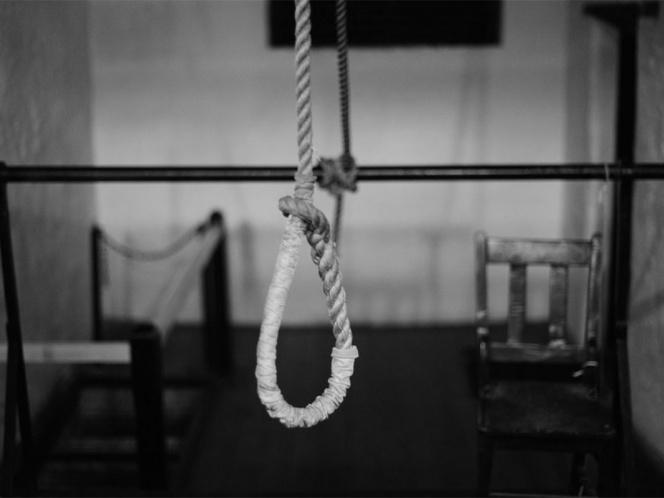 Japón manda a la horca a chino que asesinó a una familia
