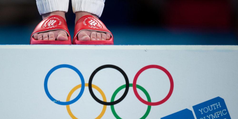 Ante escándalo de dopaje, apartan a Rusia de los Juegos Olímpicos y de otras competiciones