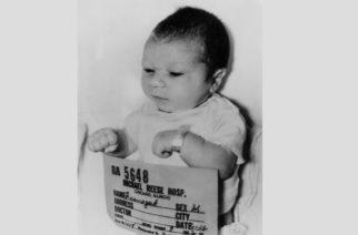 55 años después, localizan  niño secuestrado en EU