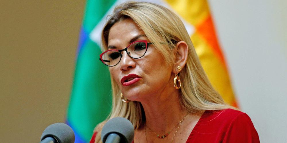 Gobierno de Bolivia expulsa a embajadora de México y a diplomáticos españoles en La Paz