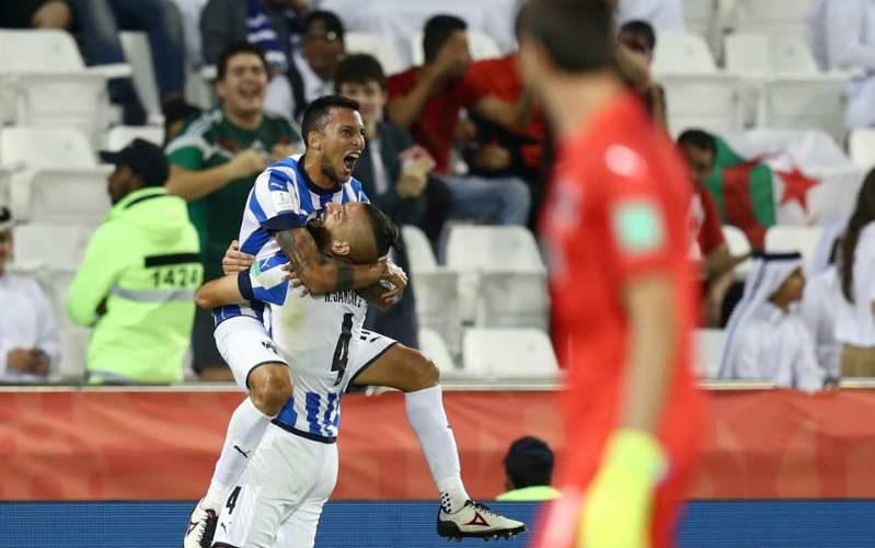Rayados debuta con triunfo en el Mundial de Clubes