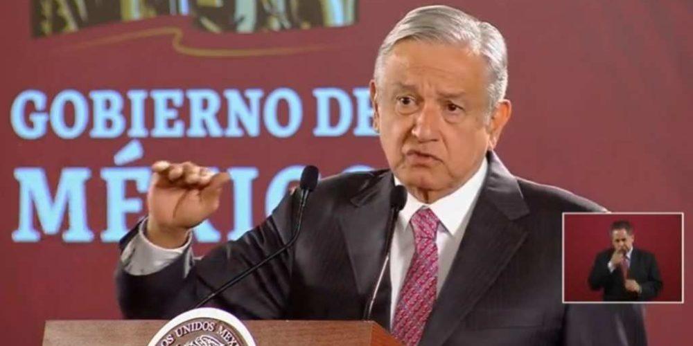 """AMLO prepara un """"quién es quién"""" de gobernadores y alcaldes en seguridad"""