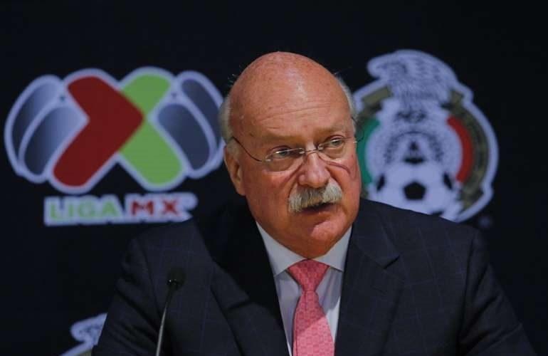 Tras desafiliar a Veracruz, la Liga MX acuerda que no habrá descenso en 2020