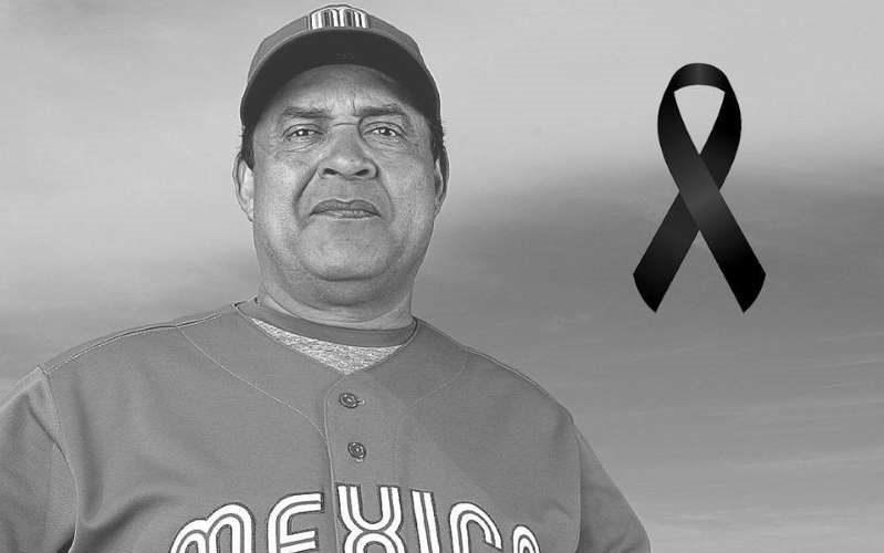 """Fallece """"Paquín"""" Estrada, leyenda del beisbol en México"""
