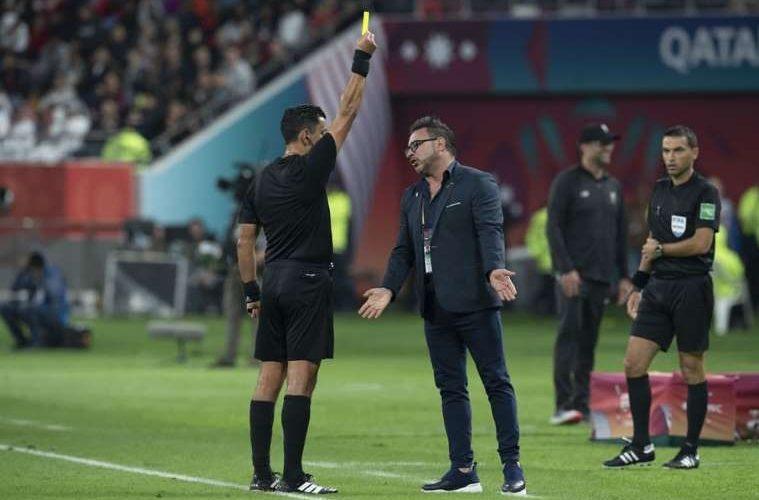 Tras derrota del Monterrey 2-1 contra Liverpool, Mohamed explota contra arbitraje