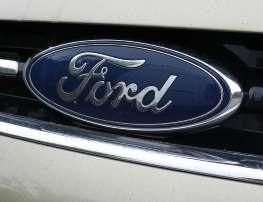 Más de 600 mil autos Ford presentan fallas en frenos